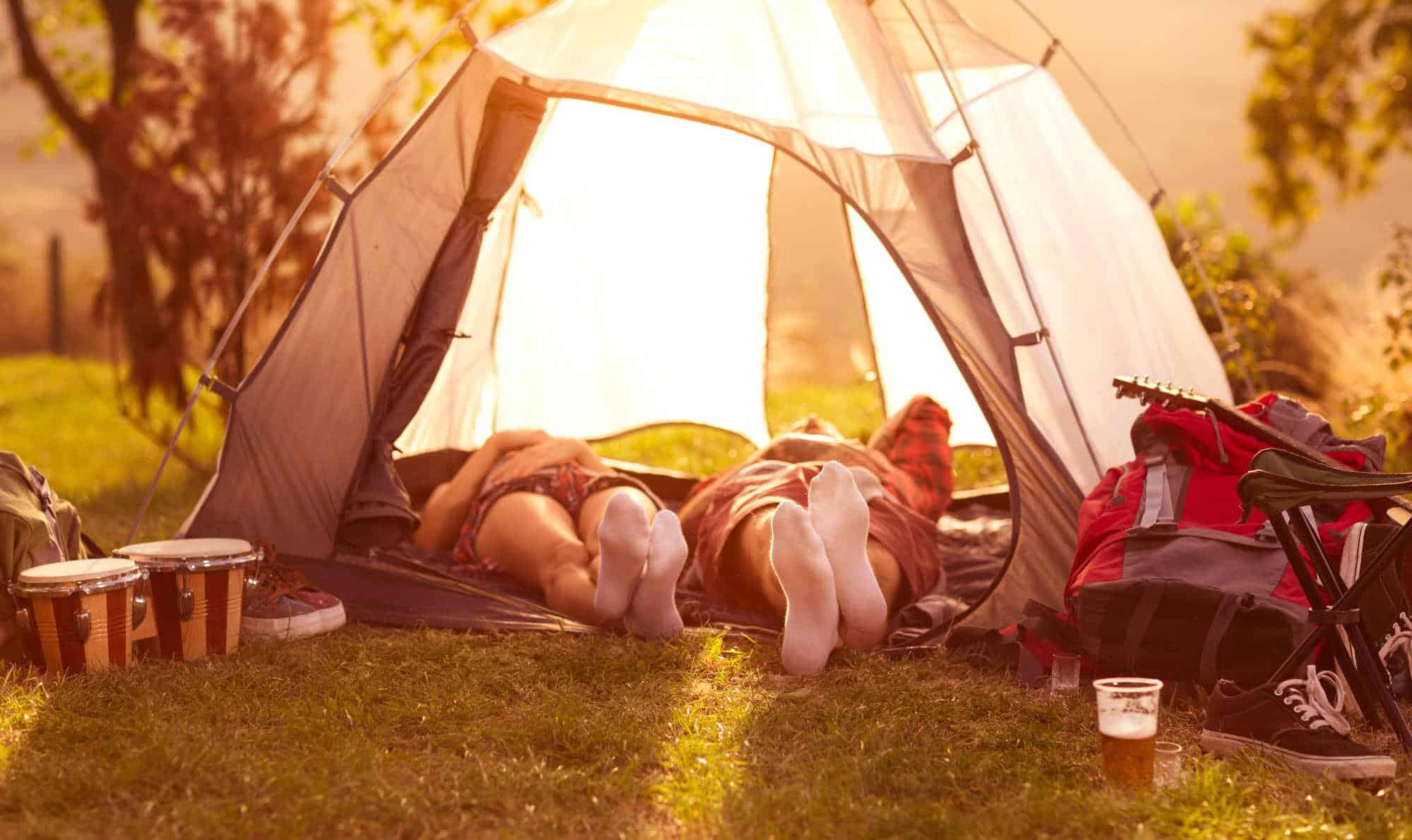 oakwood caravan & camping park cairngorm natiional park